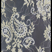 Lace Fabric from  Fujian Changle Xinmei Knitting lace Co.Ltd