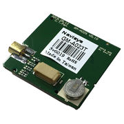Taiwan SiRF 5 Dual-antenna GNSS Module with MMCX RF Connector
