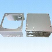 Metal Stamped Parts from  HLC Metal Parts Ltd