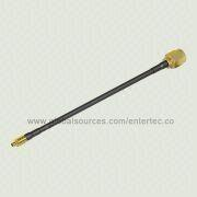 TNC to SMA Cable from  EnterTec Technology Inc.