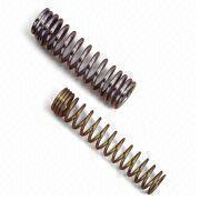 Compression Springs from  Guangzhou Auto Spring Co. Ltd