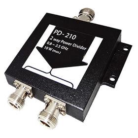 2 way RF Power splitter from  Tekfun Co Ltd