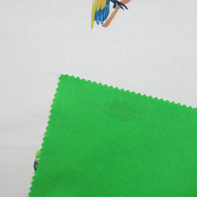 double sides printing cotton twill fabric from  Kinghood (Quanzhou) Textile Development Co. Ltd