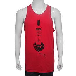 Men's vest from  You Lan Apparel Co. Ltd