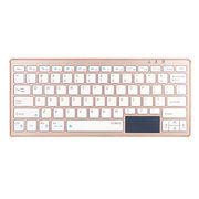 Keyboard from  Shenzhen DZH Industrial Co. Ltd