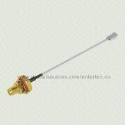 RP SMA Cable from  EnterTec Technology Inc.