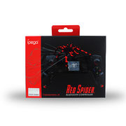 PG-9055 IPega Extending Gamepad for Android and iOS Devices - Red Spider