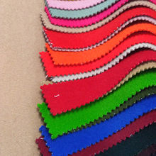 Double-faced wool stretchy fabric from  Hangzhou Tongjun Trading Co., Ltd.