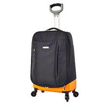 Hybrid luggage