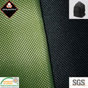 China 600D PU Coated Polyester Oxford Bag Fabric