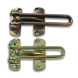 Zinc Alloy Door Guard from  Kin Kei Hardware Industries Ltd