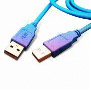 USB Cable from  Morethanall Co. Ltd