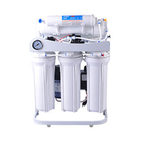 RO water filter system from  Yuyao Yadong Plastic Co. Ltd