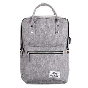 Fashionable backpack from  Xiamen Microunion Industrial and Trading Co. Ltd