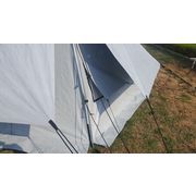 China Dome shape relief tent shelter