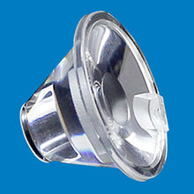 LED lens from  Ganzhou Heying Universal Parts Co.,Ltd