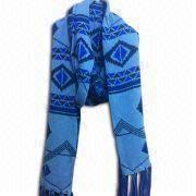 Knitted Scarf from  Meimei Fashion Garment Co. Ltd