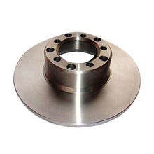 Export standard brake disc from  Qingdao Dmetal International Co., Ltd.