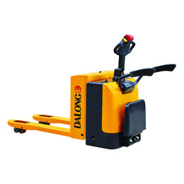2500kg Electric Pallet Jack from  Wuxi Dalong Electric Machinery Co. Ltd