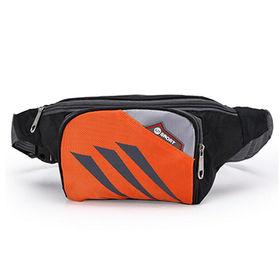 Stylish waist bag from  Fuzhou Oceanal Star Bags Co. Ltd