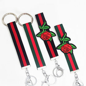 New Arrival Fancy Keychains from  Chanch Accessories International Co. Ltd