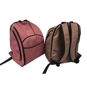 Cooler backpacks from  Shanghai Promart Int'l Co. Ltd