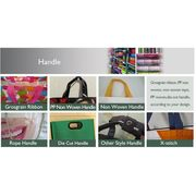 China Non-woven shopping bags, OEM or ODM is welcome