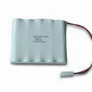NiMH Battery Pack from  Shenzhen BAK Technology Co. Ltd