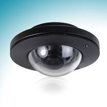 Waterproof Mini Dome Camera, 120° Angle, IP69K