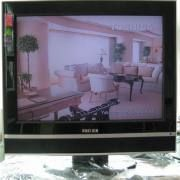 China High-definition Digital LCD TV Built-in DVB-T TV Display