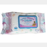 China Fast Delivery Competitive Price Baby Tender Wet Wipe from China