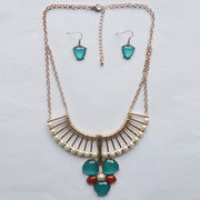 Fashion Jewelry Set from  Chanch Accessories International Co. Ltd