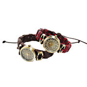 Fashion watch from  Ningbo Fashion Accessories Factory