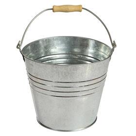 Steel bucket from  Zhejiang NAC Hardware & Auto Parts Dept.