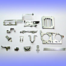 Precision Turned Parts from  Dongguan Qiangfa Metal Product Co. Ltd