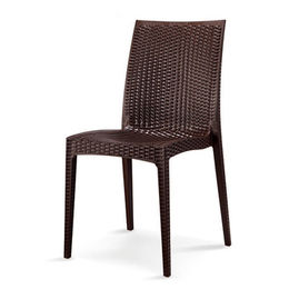 Rattan plastic chairs from  Langfang Peiyao Trading Co.,Ltd