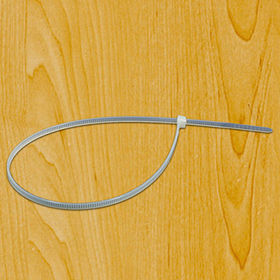 Nylon cable ties from  Ganzhou Heying Universal Parts Co.,Ltd