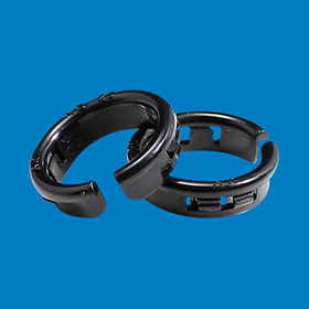 Protection ring from  Ganzhou Heying Universal Parts Co.,Ltd