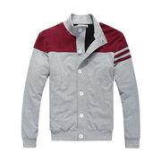 Men's Sweatshirt from  Fuzhou H&f Garment Co.,LTD
