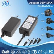 CCTV camera power supply from  Xing Yuan Electronics Co. Ltd