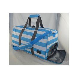 Polyester Weekend Duffel Travel Bags from  Xiamen Dakun Import & Export Co. Ltd