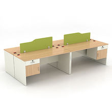 People workstation from  Guangxi GCON Office Furniture Co. Ltd