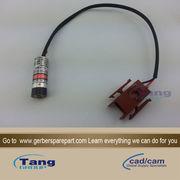China Laser Origin Light Coherent for Gerber Cutter GT7250 86973000 86974002