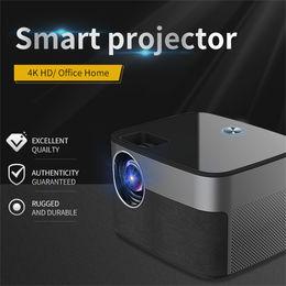 home entertainment portable projector
