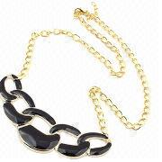 Fashionable Jewelry Chains from  Iris Fashion Accessories Co.Ltd