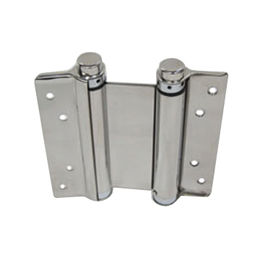 Double action spring hinge from  Kin Kei Hardware Industries Ltd