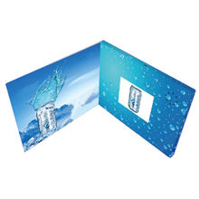 Videos Brochure Cards from  TOPS TECHNOLOGY STOCK CO.,LTD