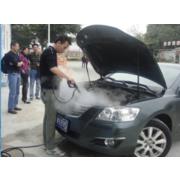 China Wanchele JNX-6000-I Powerful Electric Steam Carwash Machine