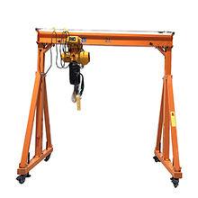 Crane Manufacturers In Europe
