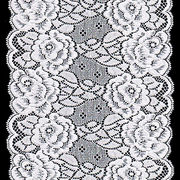 Lace Trim from  Fujian Changle Xinmei Knitting lace Co.Ltd